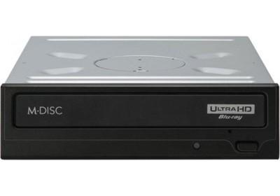 Optički uređaj Hitachi/LG BH16NS60 Blu-Ray Rewriter Retail Black