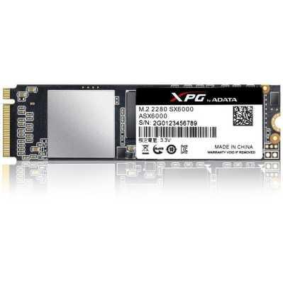 SSD disk Adata SX6000 Pro 1 TB M.2