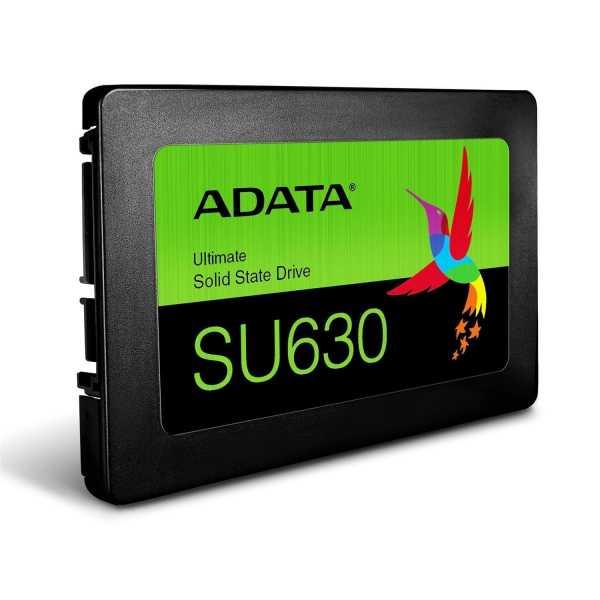 SSD disk Adata SU630 240 GB SATA 3D Nand