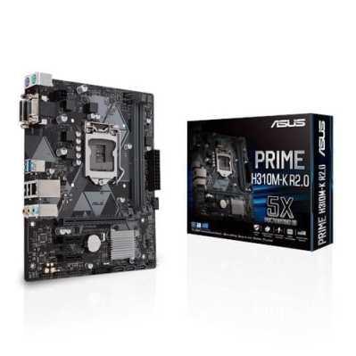 Matična ploča Asus Prime H310M-K R2.0