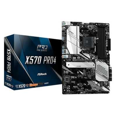Matična ploča ASRock X570 PRO4