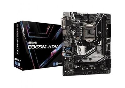 Matična ploča ASR 1151_v2 ASR B365M-HDV