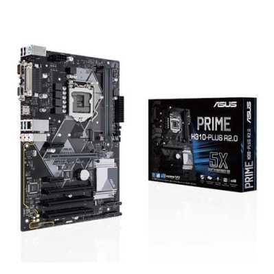 Matična ploča AS PRIME H310-PLUS R2.0
