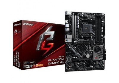 X570 PHANTOM GAMING 4S