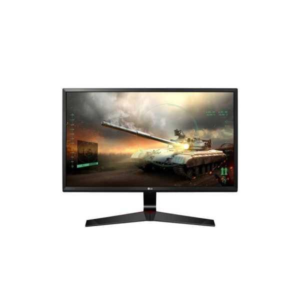 LG monitor 27MP59G-P Gaming