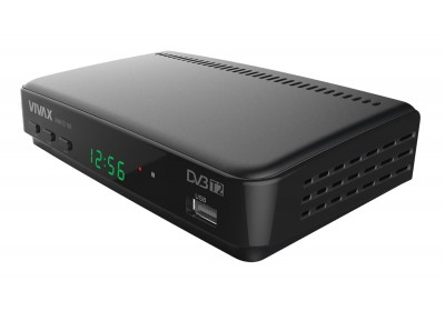 VIVAX IMAGO DVB-T2 181