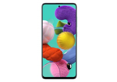Samsung Galaxy A51 Prism Crush plavi