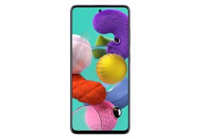 Samsung Galaxy A51 Prism Crush crni