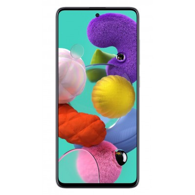 Samsung Galaxy A51 Prism Crush bijeli
