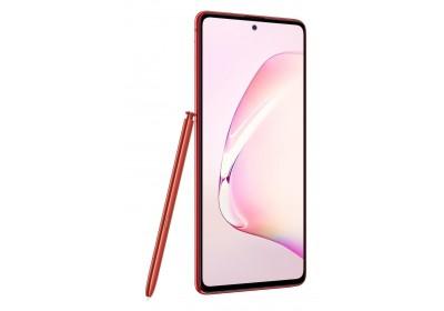 MOB Samsung N770F Galaxy Note10 Lite Crveni