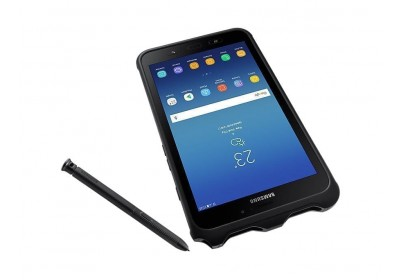 Tablet Samsung Galaxy Tab Active2 T395 LTE crni