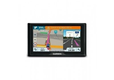 Navigacija Garmin Drive 61 LMT-S Europe