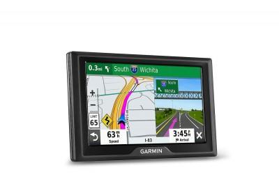Navigacija Garmin Drive 52 MT-S Europe