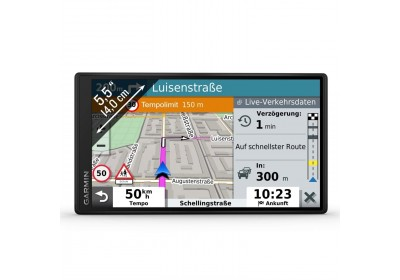 Navigacija Garmin DriveSmart 55 MT-S Europe
