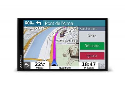 Navigacija Garmin DriveSmart 65 MT-S Europe