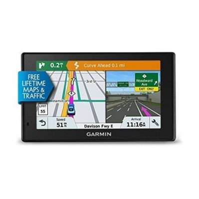 Garmin Drive 5 Plus MT-S Europe Limited Edition