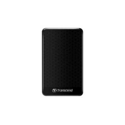Vanjski tvrdi disk1TB StoreJet 25A3K Transcend USB 3.0
