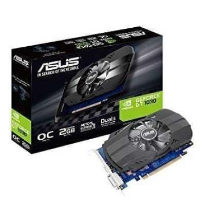 Grafička kartica Asus Phoenix GeForce GT 1030 2GB OC