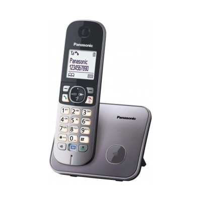 Telefon_Panasonic_KX-TG6811FXB_metalik_sivi_0.jpg