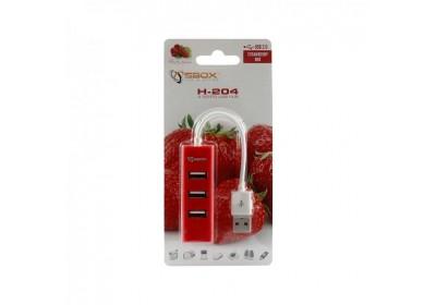 USB_Hub_SBOX_H-204_CRVENI____USB-2_0_4_ULAZA_0.jpg