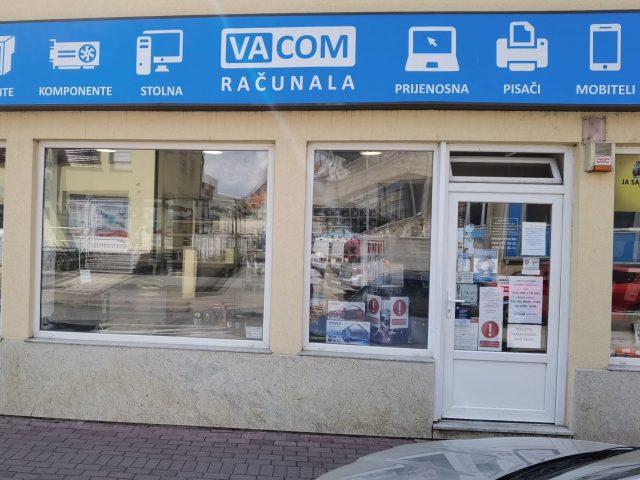 Vacom Računala Bjelovar