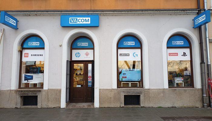 Vacom_Sisak_Rimska