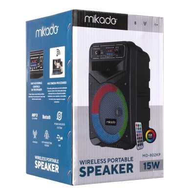 Bluetooth_zvucnik,_karaoke_MIKADO_MD-802KP,_mikrofon,_crni_0.jpg