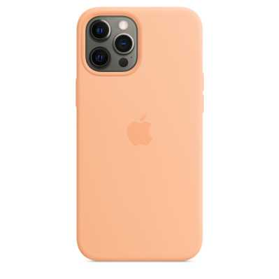 Apple_iPhone_12_Pro_Max_Silicone_Case_with_MagSafe_-_Cantaloupe_(Seasonal_Spring2021)_0.jpg